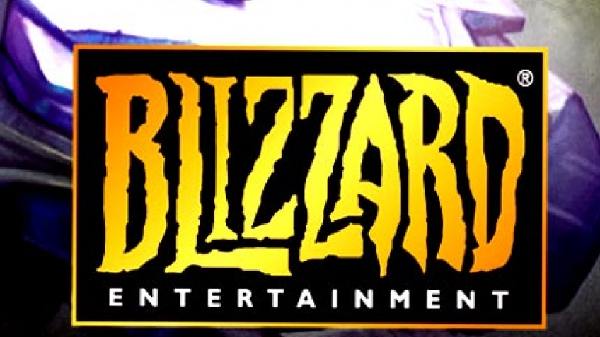 Ударная трехлетка Blizzard