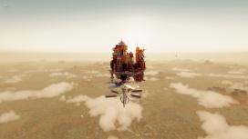 Градостроительная стратегия Airborne Kingdom выходит17 декабря