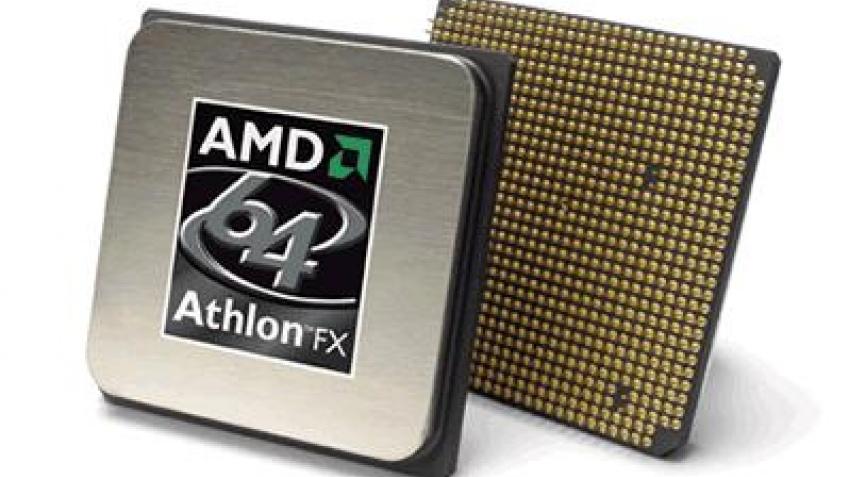 AMD 4x4: совсем скоро!