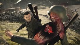 Rebellion анонсировала сразу четыре проекта по Sniper Elite