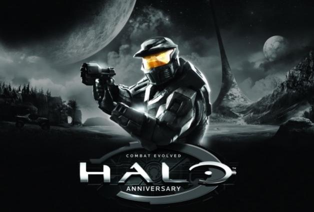HD-ремейк Halo — исключение из правил