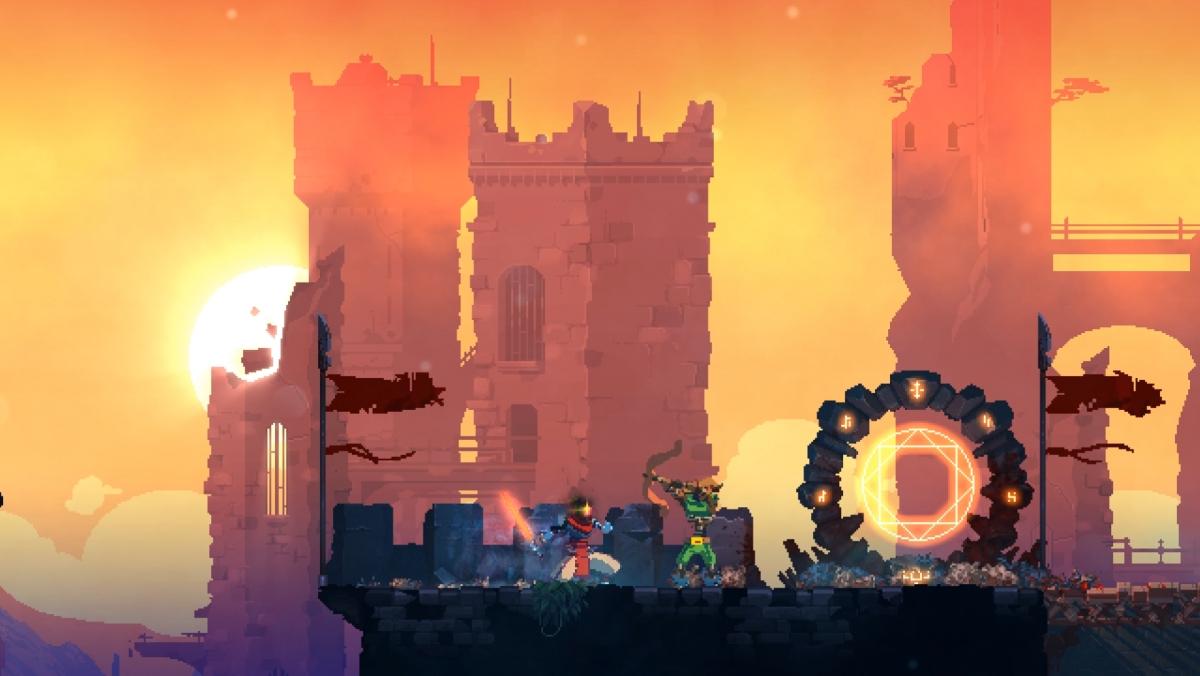 Авторы Dead Cells сняли мультфильм об основах игрового процесса