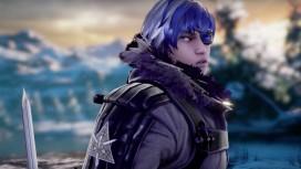 Авторы SoulCalibur VI показали нового героя игры