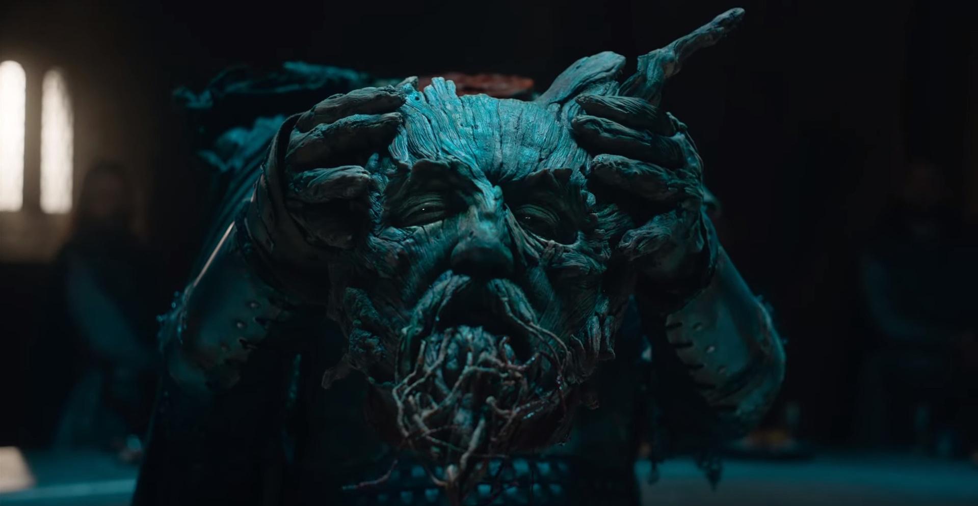 Оживающие мифы и ужасы в трейлере «Легенды о Зелёном рыцаре»