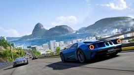 Для Forza Motorsport6 вышло дополнение NASCAR