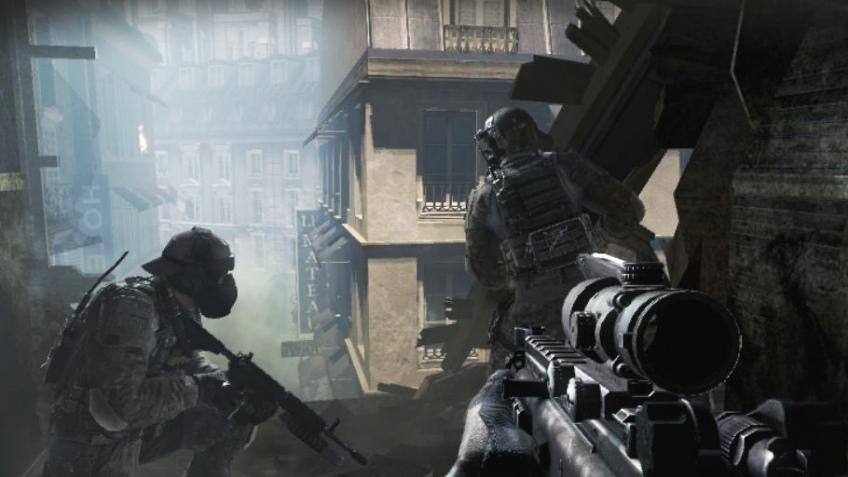 В Modern Warfare3 началась война с читерами