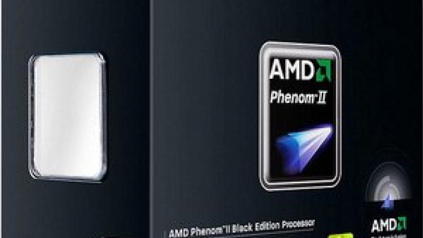 AMD готовит экономичную модификацию Phenom II X4 965