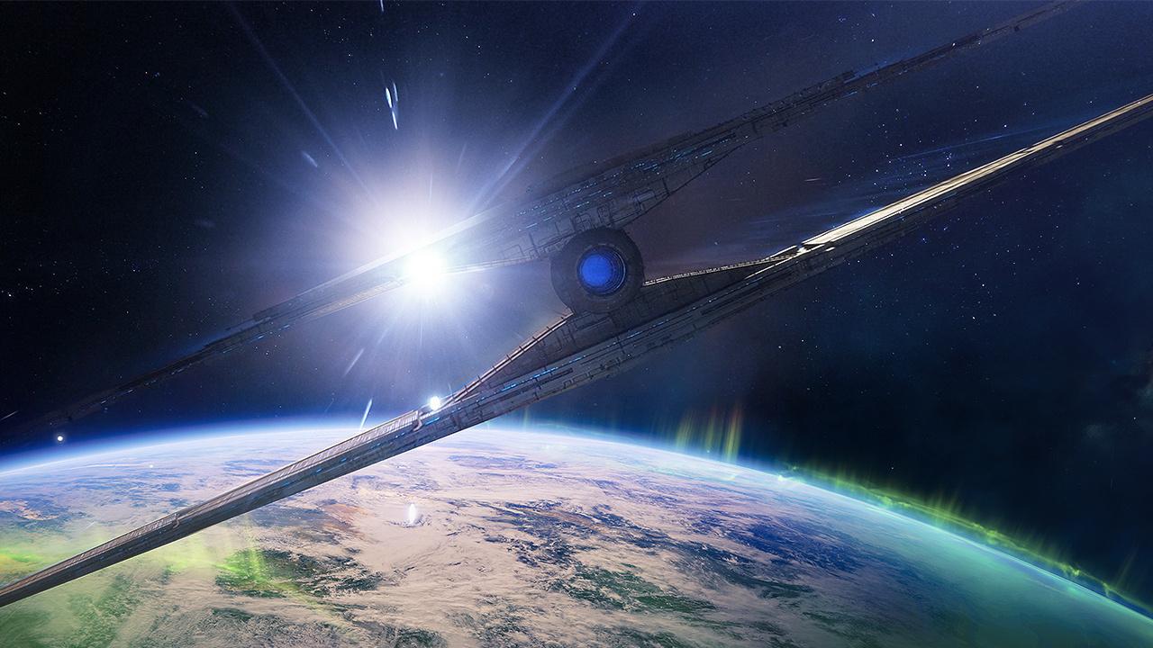 Destiny 2: «Распутин» завтра выстрелит во «Всемогущего»