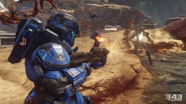 Halo 5: Guardians займет до 60 ГБ на жестком диске