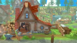 Игровой процесс Kitaria Fables показали в новом трейлере