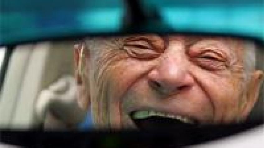 Компьютерные игры помогут престарелым водителям