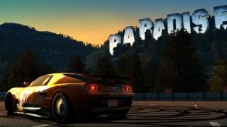 EA отключит сервера оригинальной Burnout Paradise