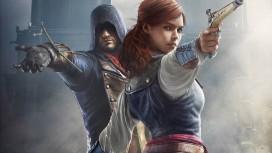 Ubisoft отгрузила 10 млн копий Assassin's Creed: Unity и Rogue в совокупности