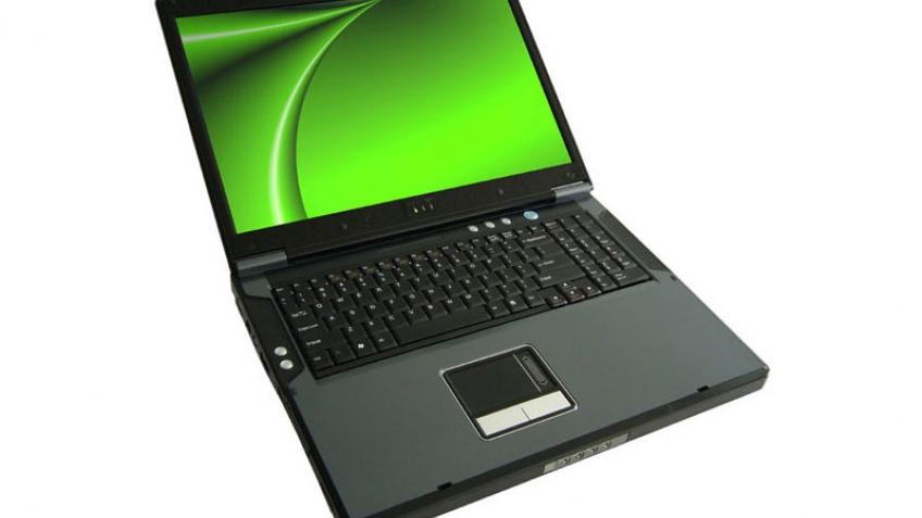 Ноутбук-сервер от Eurocom