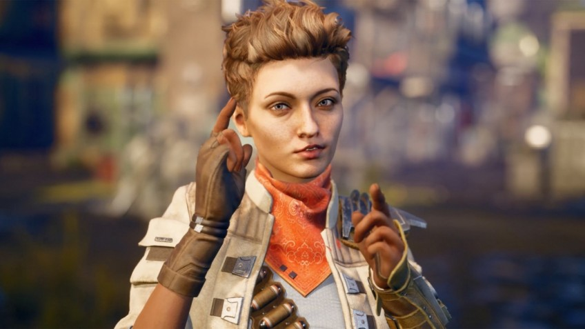 The Outer Worlds весит37 гигабайт: на Xbox One стартовала предзагрузка