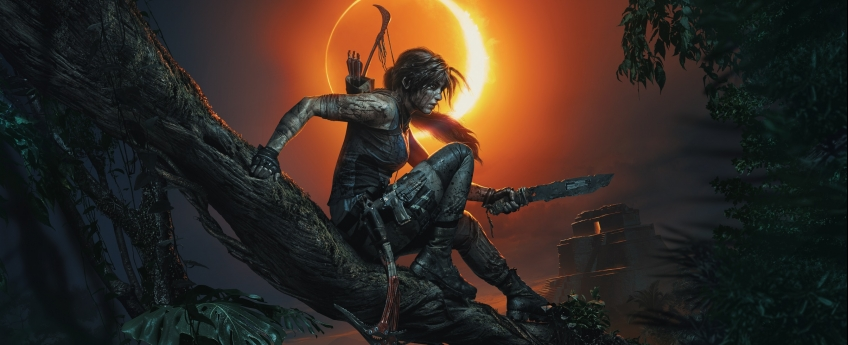Square Enix выпустила пробную версию Shadow of the Tomb Raider
