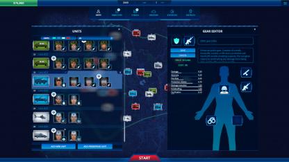 К симулятору 112 Operator выпустили «зомби»-дополнение The Last Duty