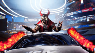 Авторы Destruction AllStars рассказали о геймплейной петле, персонажах и умениях