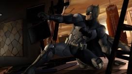 Первый эпизод Batman: The Telltale Series временно бесплатен