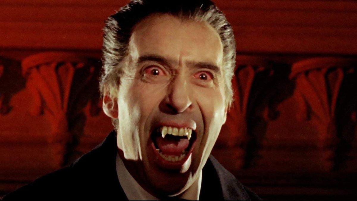 СМИ: в разработку запущен новый фильм про графа Дракулу