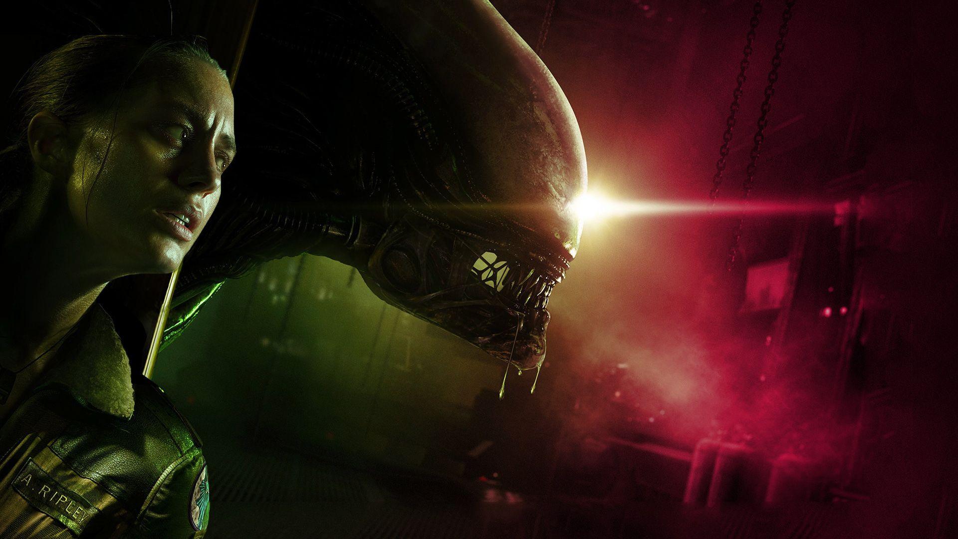В Epic Games Store в течение24 часов отдают Alien: Isolation