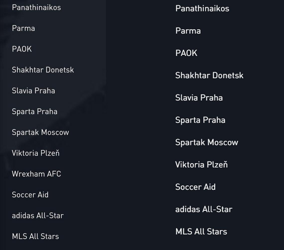 Клуб Райана Рейнольдса «Рексем» появился в FIFA 22 и сразу пропал1