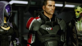 Фанаты Mass Effect предпочитают мужчин