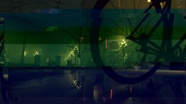 Это первый скриншот из новой Vampire: The Masquerade?