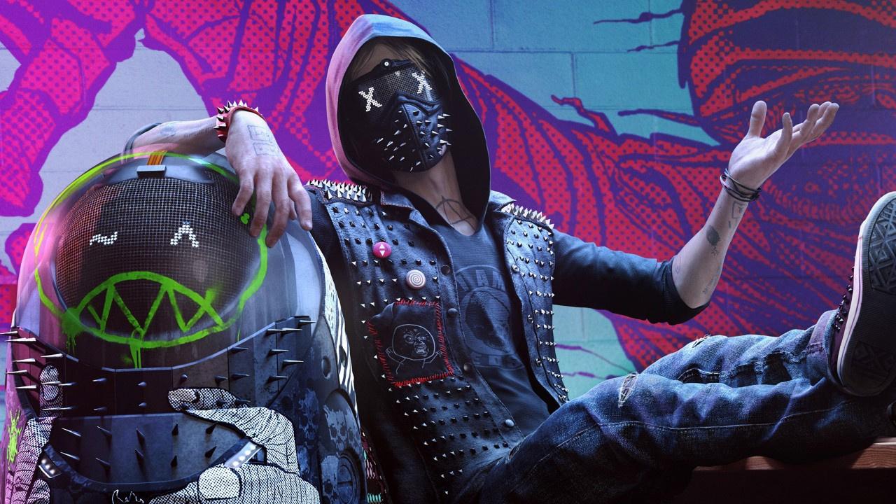 Зрителям Ubisoft Forward подарят Watch Dogs2