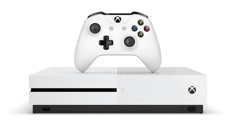 Баннер с «акционным» Xbox One S вызвал горячий спор в Twitter (обновлено)