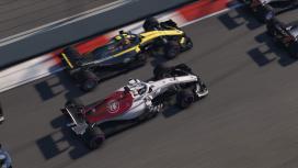 На Humble Bundle проходит бесплатная раздача F1 2018