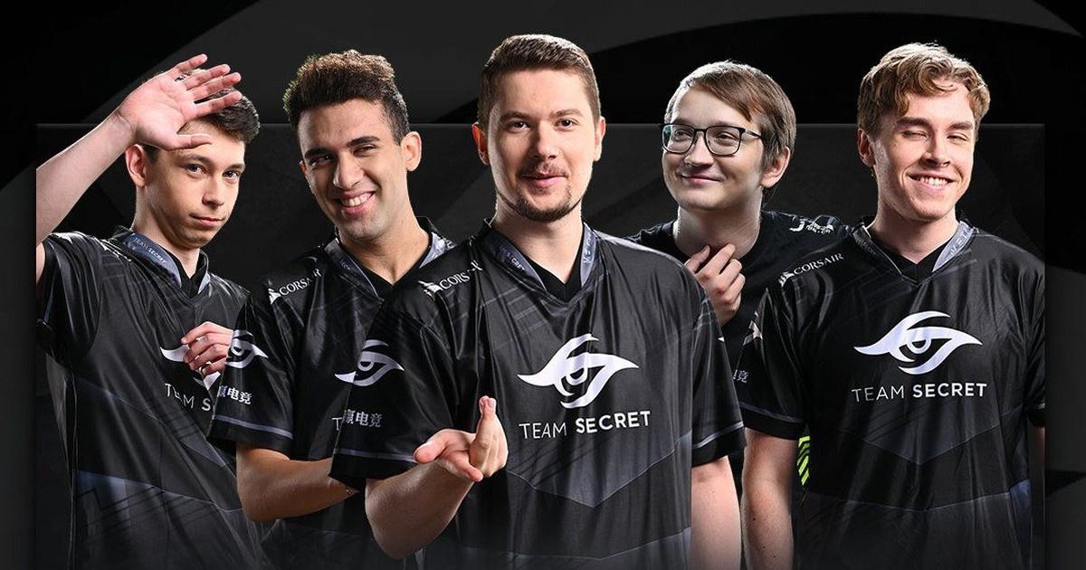 Team Secret выиграла восьмой турнир подряд, теперь OGA Dota Pit