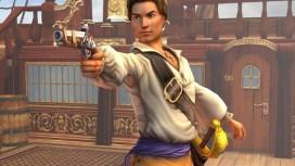 Пираты захватят Wii осенью