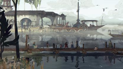 «Крошечная» MMORPG Book of Travels не выйдет в августе — игру снова перенесли