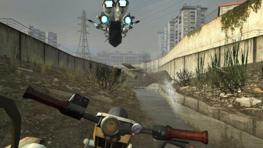 Valve и EA - друзья на век