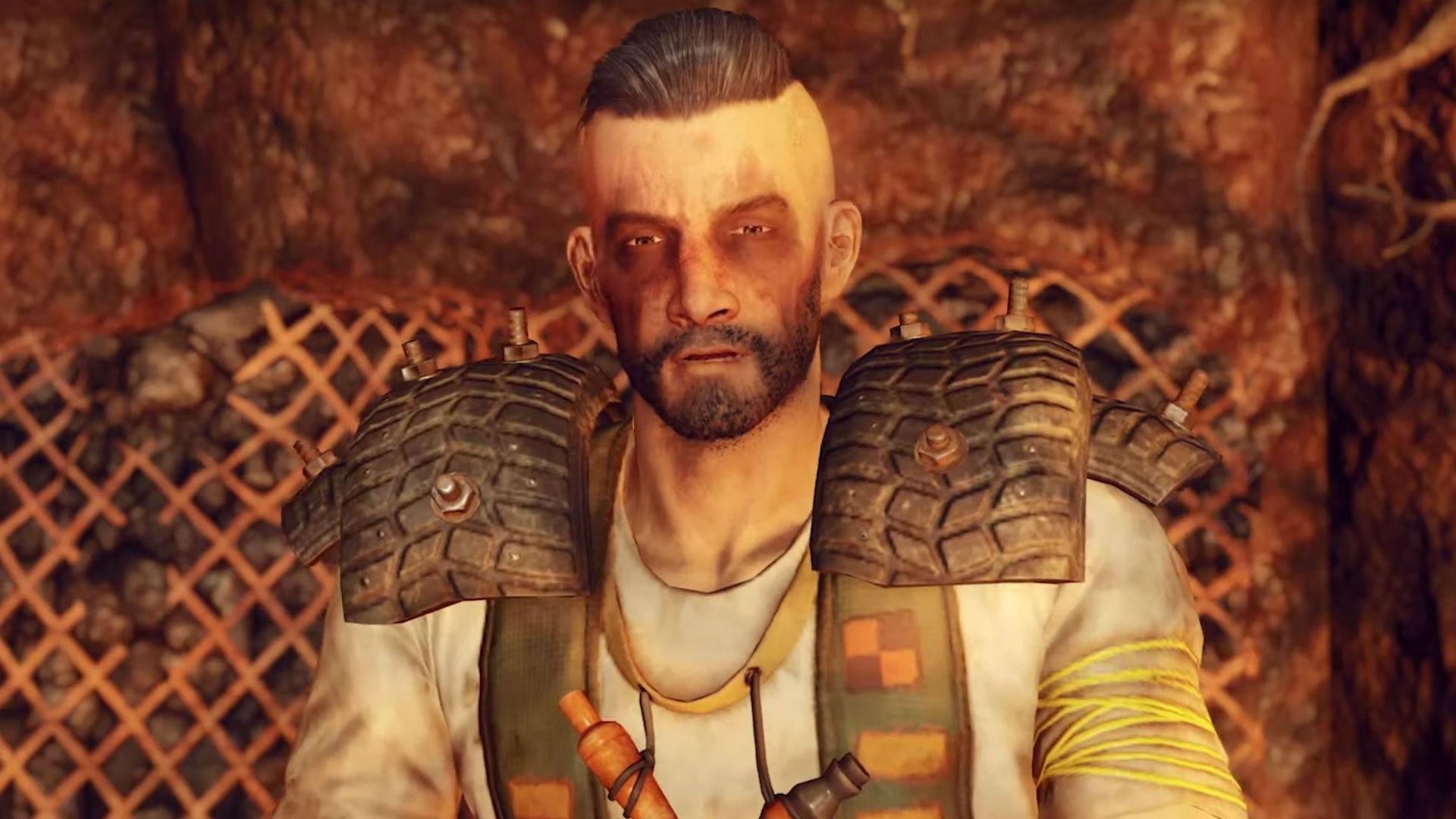 Невероятно, но факт: теперь у Fallout76 положительный рейтинг в Steam