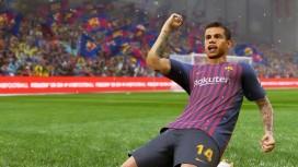 FIFA 20 выйдет. Осенью?