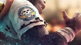 Мишель Ансель показал геймплей Beyond Good & Evil2