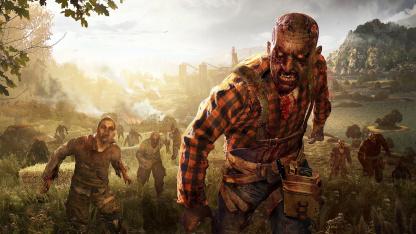 Кроссовер Dying Light с Rust на PC продлили до 30 апреля