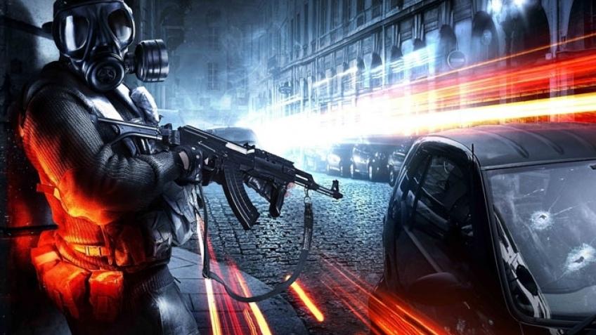 Battlefield 3: читеры и античитеры
