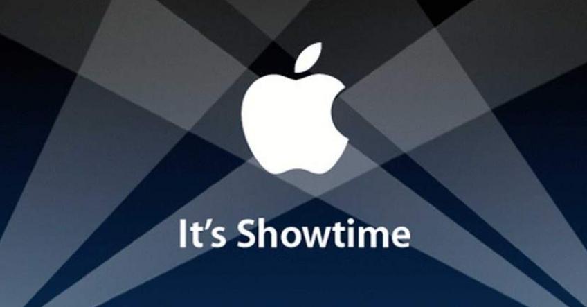 Как смотреть презентацию Apple?