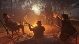 В Red Dead Redemption 2 появятся динамические диалоги