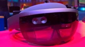 Microsoft может выпустить AR-шлем HoloLens2 уже в этом году