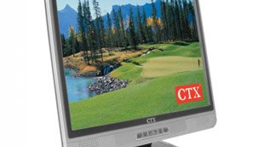 Новые модели CTX