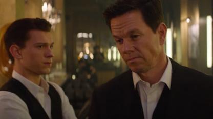 В промо-ролике Sony показали новые кадры экранизации Uncharted