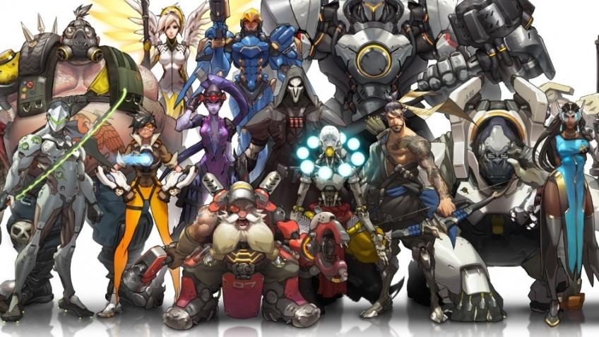 Что ждёт Overwatch в этом году?