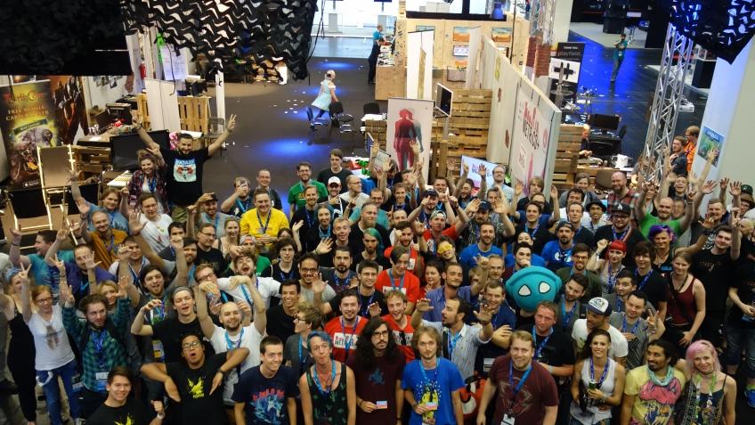 Indie Arena Booth привезет на gamescom 2017 более 80 игр