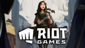 Ведущий дизайнер квестов «Ведьмака 3» теперь работает в Riot Games