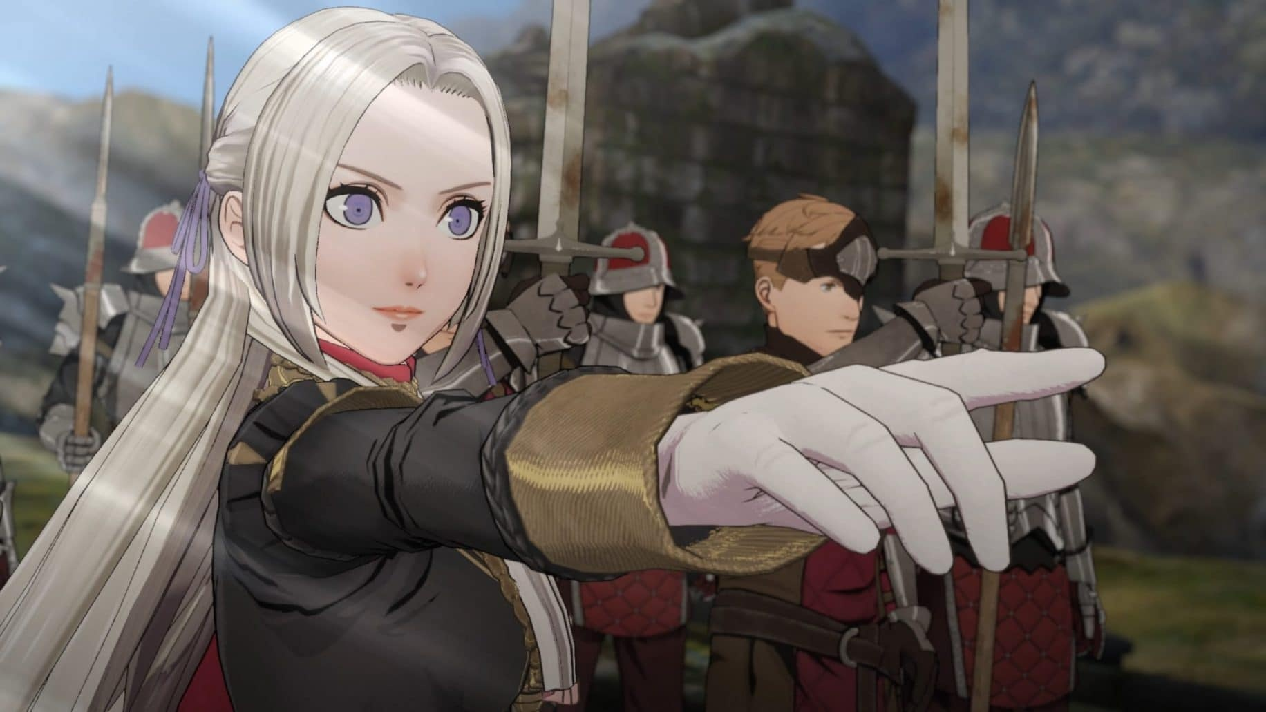 Fire Emblem: Three Houses и другие — что Nintendo показала на Treehouse