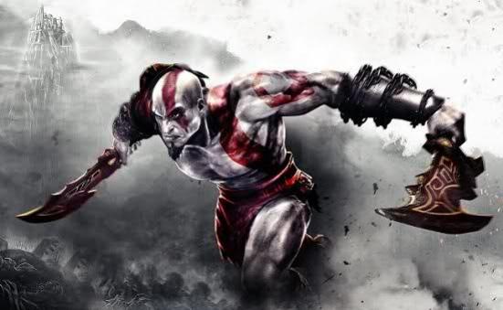 Кратос готов вернуться на PlayStation3